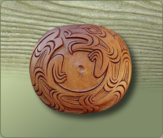 Wood Carving, Decorative Carved Wood